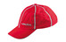 VAUDE Kids Kotka Cap red